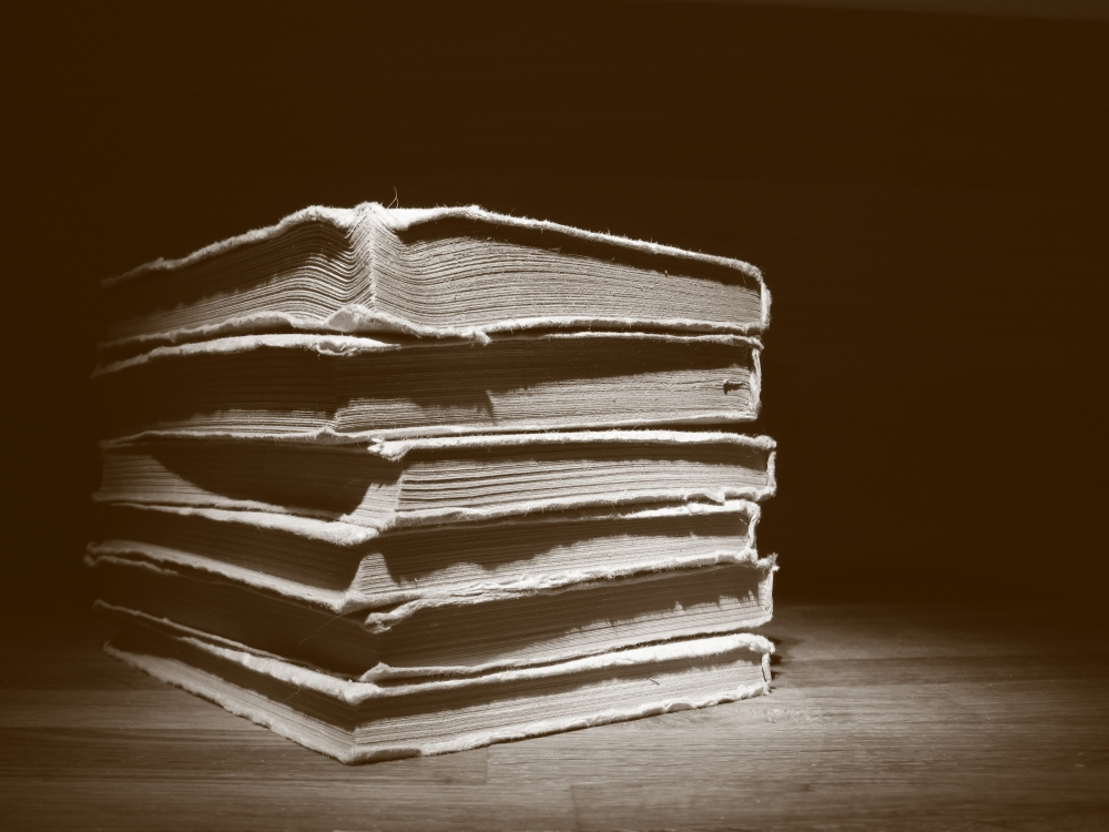 Whither the Old, Stuffy, immobile Book in the Digital Age?