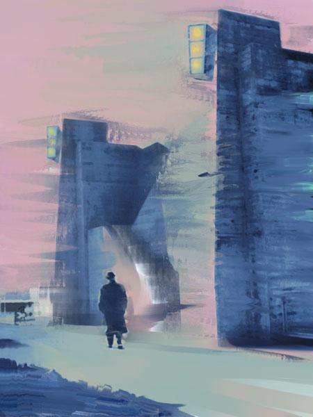 Alienation 5