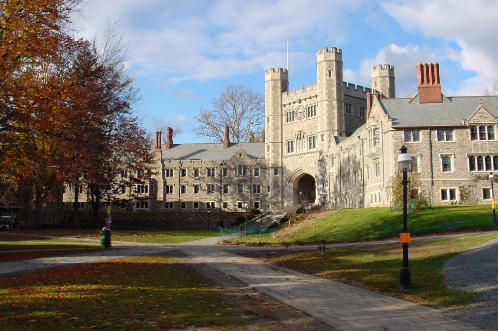 Princeton 1