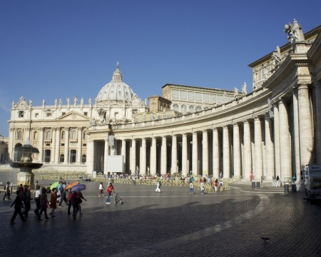 St.Peter's Square 4