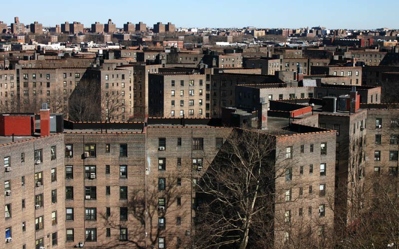 Can the city become a site of social justice for all?