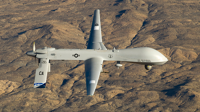 american air strikes