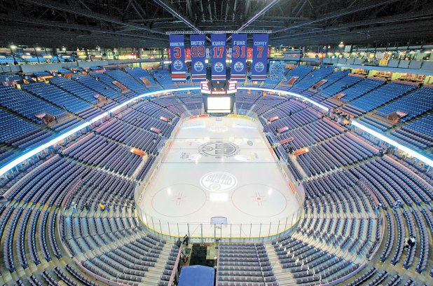 Empty Rexall 3