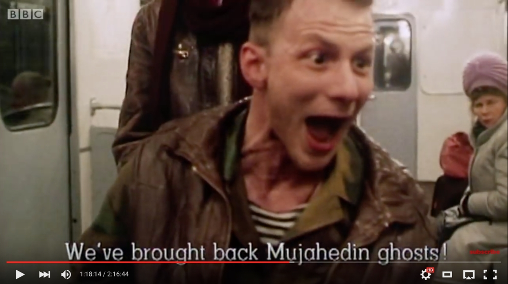 Adam Curtis - Bitter Lake - screen grab 1-18-14 mins (Russian Subway)