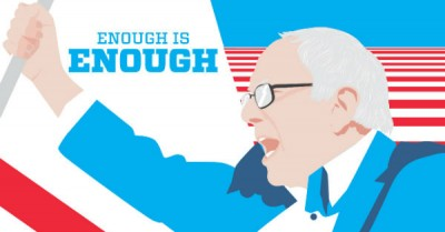 bernie-sanders-enough-is-enough-poster-2-400x209